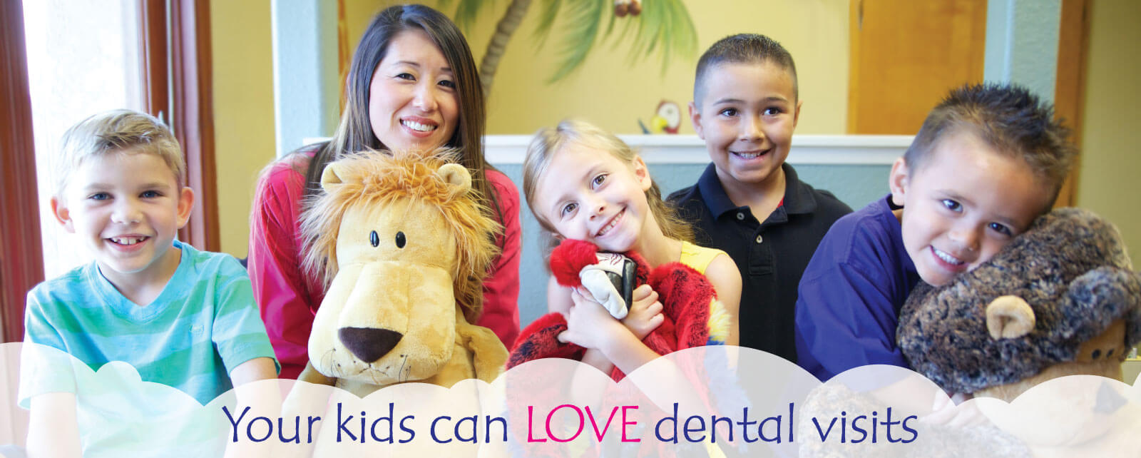 Jean Chan, DDS & Associates Pediatric Dentistry
