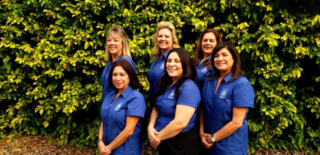 Healthy Grins Clinical Team