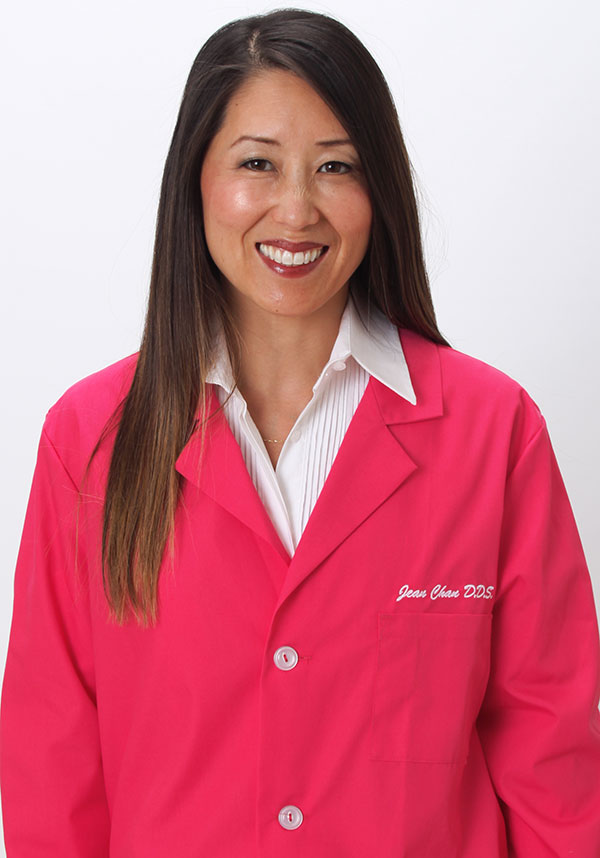 Dr Jean Chan Pediatric Dentist