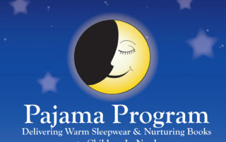 pajama program donation