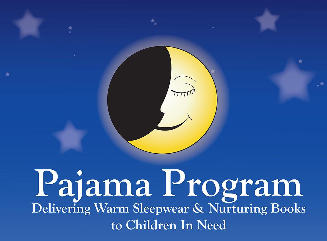 pajama program donation