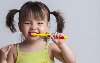 5 Brushing Habits You Can Safely Drop