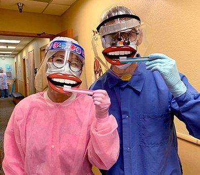 Dr Chan & Dr Abelowitz