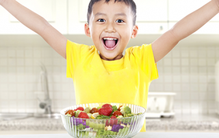 How to Wean Your Kids Off Sugary Snacks